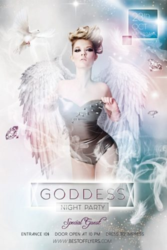 Goddess_Elegant_Party_Flyer_Template